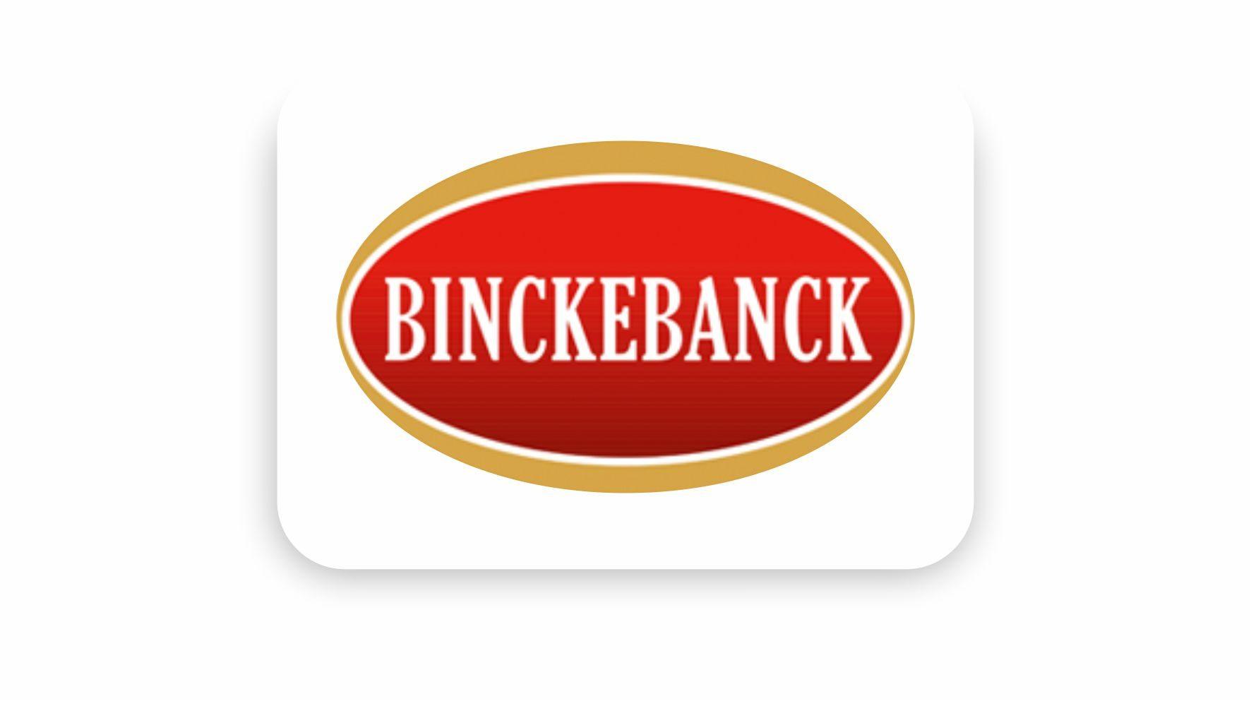 Binckebanck