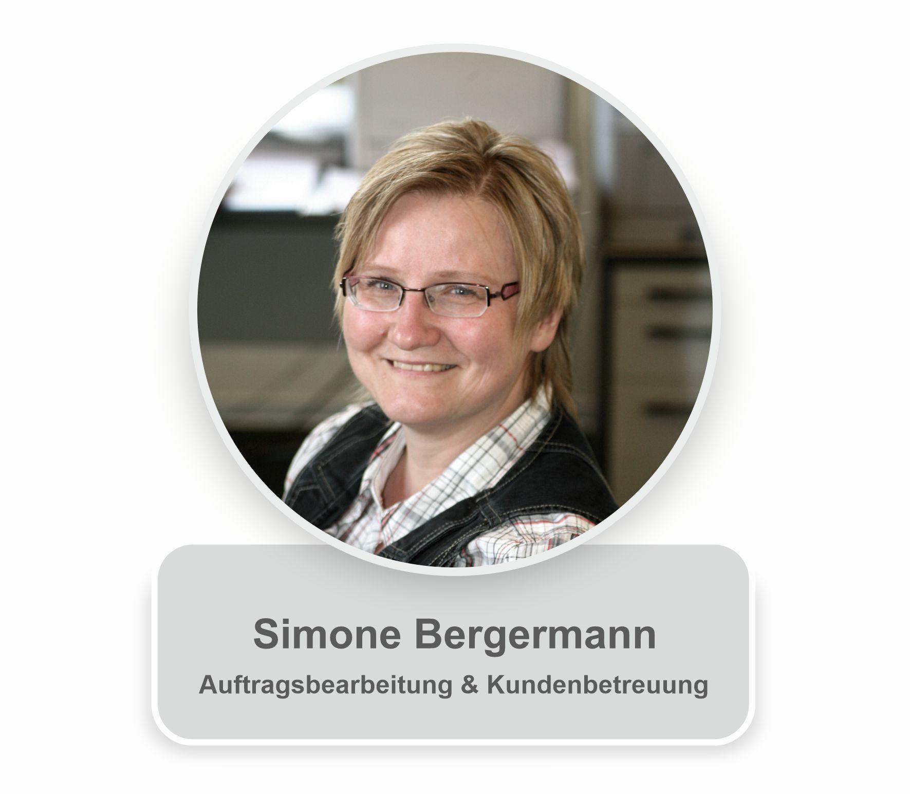 Simone Bergermann