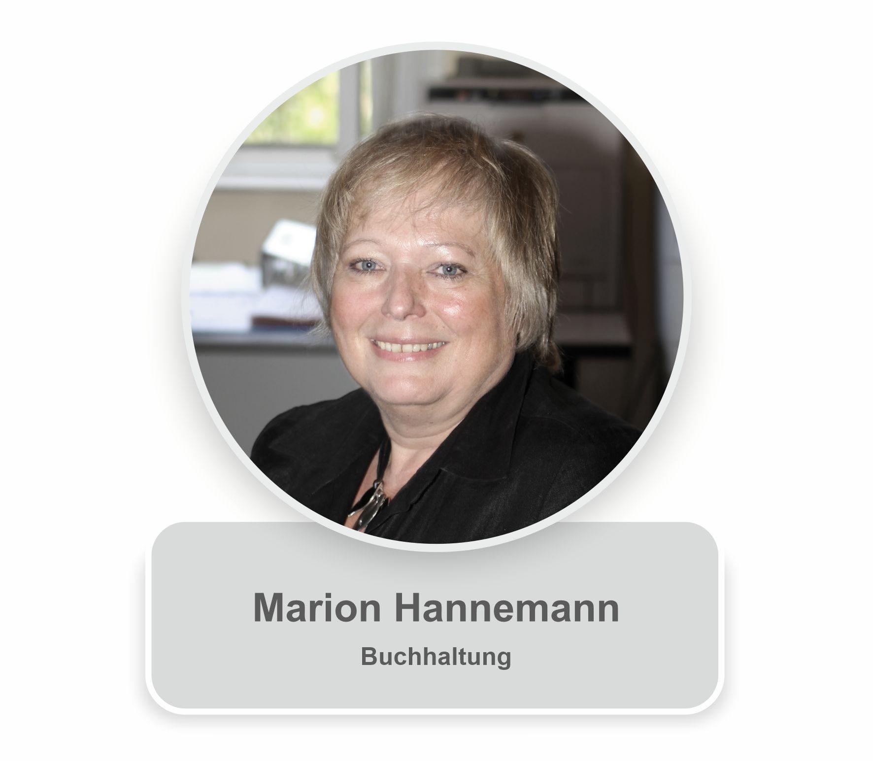 Marion Hannemann